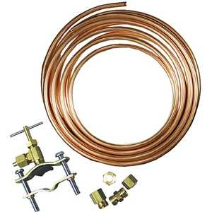 Watts K15 Copper Icemaker Installation Kit