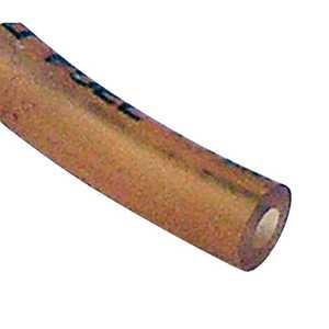 Watts RUFEC Blended Polyurethane Microfuel Line 1/4od X 1/8id Per Ft