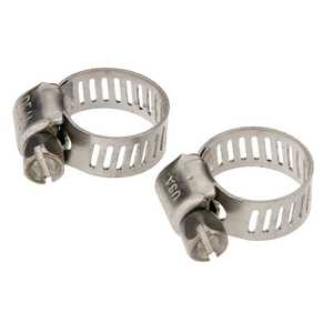 Watts PBSTC-820 Stainless Steel Clamp 3/4 To 13/4