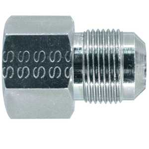 Watts 90-2032R Gas Flare Fitting 1/2fip X 1/2od Flare
