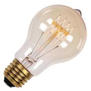 Westinghouse Lighting 04134 40 Watt A19 Timeless Vintage Inspired Bulb