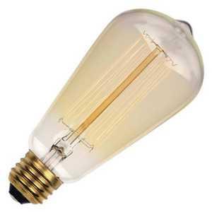Westinghouse Lighting 04132 60 Watt St20 Timeless Vintage Inspired Bulb