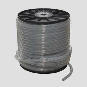 Apache Hose and belting 15017009 1/2 In X 1/8 In X 350 Ft Non-Reinforced Natural Eva Tubing