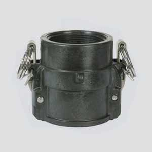 Apache Hose and belting 49030575 1-1/2 In Part D Female Cam & Groove