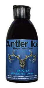 ANTLER ICE, LLC AI0002 4 oz All Season Urine