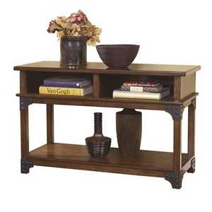 Signature Design By Ashley T352-4 Murphy Console Sofa Table