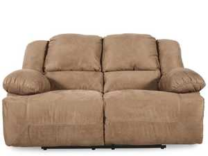 Signature Design By Ashley 5780286 Hogan Reclining Loveseat