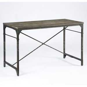 Signature Design By Ashley T500-705 Rustic Accents Console