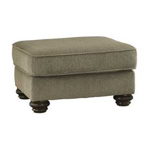 Signature Design By Ashley 5730014 Martinsburg Meadow Ottoman