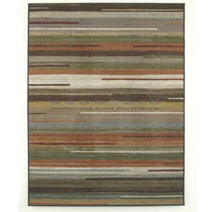 Signature Design By Ashley R334002 Medium Rug Declan Multi-Color