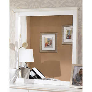 Signature Design By Ashley B139-36 Bostwick Shoals Bedroom Mirror