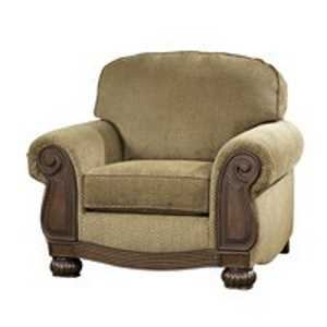 Signature Design By Ashley 6850020 Lynnwood Amber Accent Chair