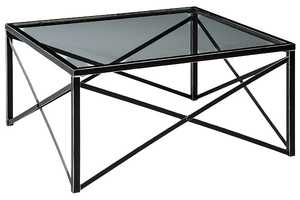 Signature Design By Ashley T220-8 Kantini Square Cocktail Table
