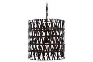 Signature Design By Ashley L000178 Faolan Metal Pendant Light
