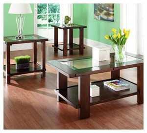 Signature Design By Ashley T686-4 Sofa Table