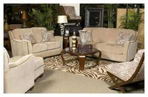 Signature Design By Ashley 5450020 Essence Jute Accent Chair