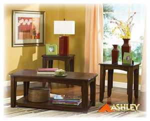 Signature Design By Ashley T135-23 Solana Occasional Table Set