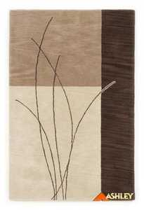 Signature Design By Ashley R032002 Rug Reed Natural