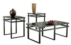 Signature Design By Ashley T180-13 Laney Table Set