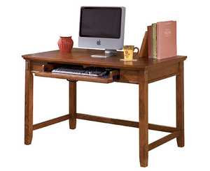 Signature Design By Ashley H319-10 Cross Island 48-Inch Home Office Desk