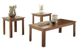 Signature Design By Ashley T105-13 Yoshi Tables Set Of 3