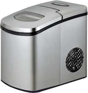 AVANTI PRODUCTS IM12C-IS Portable Countertop Ice Maker