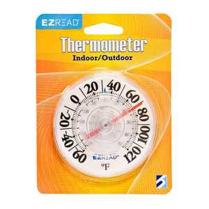 Headwind 840-0006 Suction Cup Thermometer 3.5 in