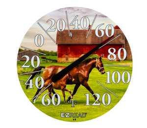 Headwind 840-1231 Dial Thermometer Barn 12.5 in