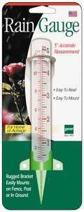 Headwind 820-0409 Basic Tube Rain Gauge 5 in
