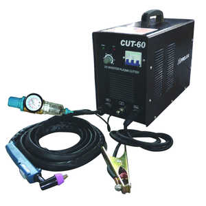 ATE Pro Tools 97879 60 Amp Plasma Cutter Dc Inverter