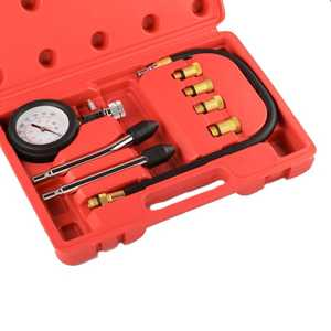 ATE Pro Tools 90376 Cylinder Compression Test Kit