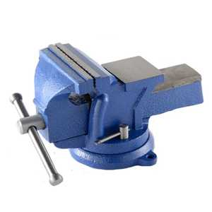 ATE Pro Tools 11320 6-Inch Bench Vise