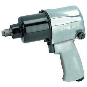 ATE Pro Tools 13007 1/2-Inch Twin Hammer Air Impact Wrench