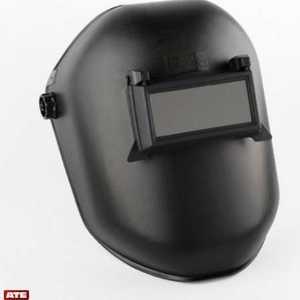 ATE Pro Tools 41113 Welding Helmet With Lenses