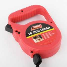 ATE Pro Tools 90018 16-Foot Retractable Dog Pet Leash