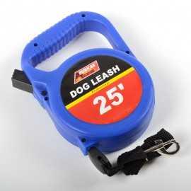 ATE Pro Tools 90019 25-Foot Retractable Dog Pet Leash