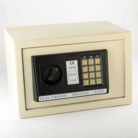 ATE Pro Tools 93417 Digital Electronic Safe Box