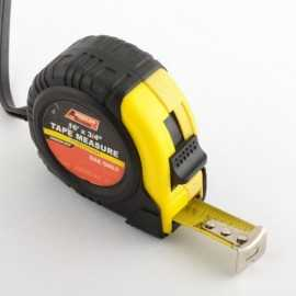 ATE Pro Tools 20043 25-Foot/7.5-M x 1-Inch Sae Tape Measure