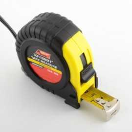ATE Pro Tools 20045 33-Foot/10-M x 1-Inch Sae/Mm Tape Measure