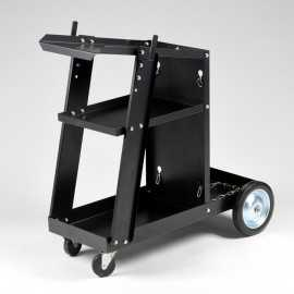 ATE Pro Tools 97860 Welding Cart With Tank Storage