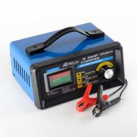 ATE Pro Tools 90389 2-Amp /6-Amp Manual Battery Charger