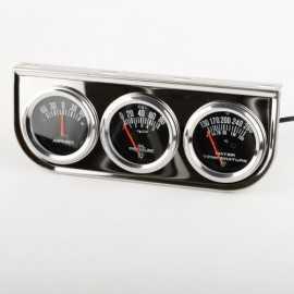 ATE Pro Tools 10826 Auto Triple Gauge 90°