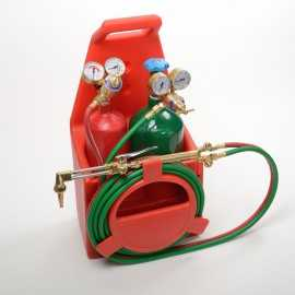 ATE Pro Tools 81055 Weld Kit Oxygen Oxy Acetylene