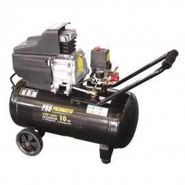 ATE Pro Tools 88139 10-Gallon 3.5-Hp Portable Air Compressor