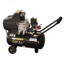 ATE Pro Tools 88138 3-Hp 6-Gallon Horizontal Air Compressor