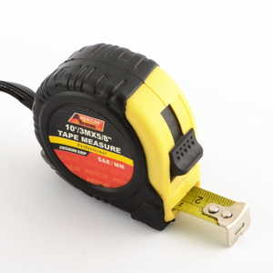 ATE Pro Tools 20035 10-Foot/3-M x 5/8-Inch Sae/Mm Tape Measure