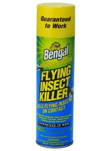 Bengal Products Inc 93250 Flying Insect Killer 16 oz