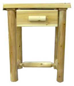 Best Craft Furniture W505 Night Stand