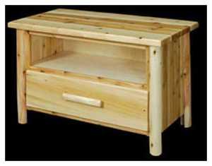 Best Craft Furniture 195 Tv Stand