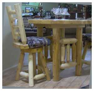 Best Craft Furniture 177 Gathering Table
